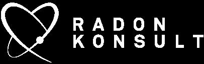 Radon Konsult Logo